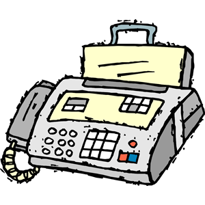 ... Fax Clipart   Free Download Clip Art   Free Clip Art   on Clipart .