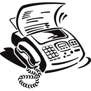 Fax Par Internet - Clipart library - Cli-Fax Par Internet - Clipart library - Clipart library-7