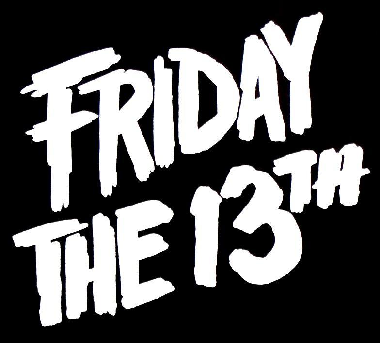 Fear Friday the 13th Clip Art-Fear Friday the 13th Clip Art-19