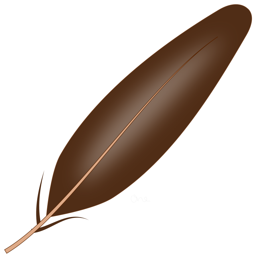 feather clipart