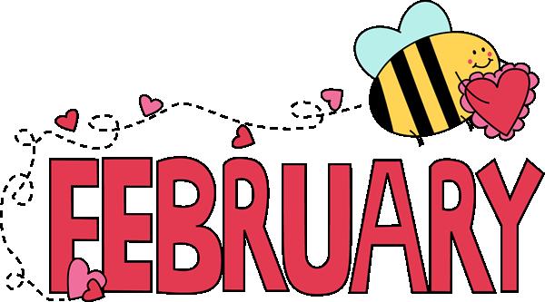February Valentine Love Bee