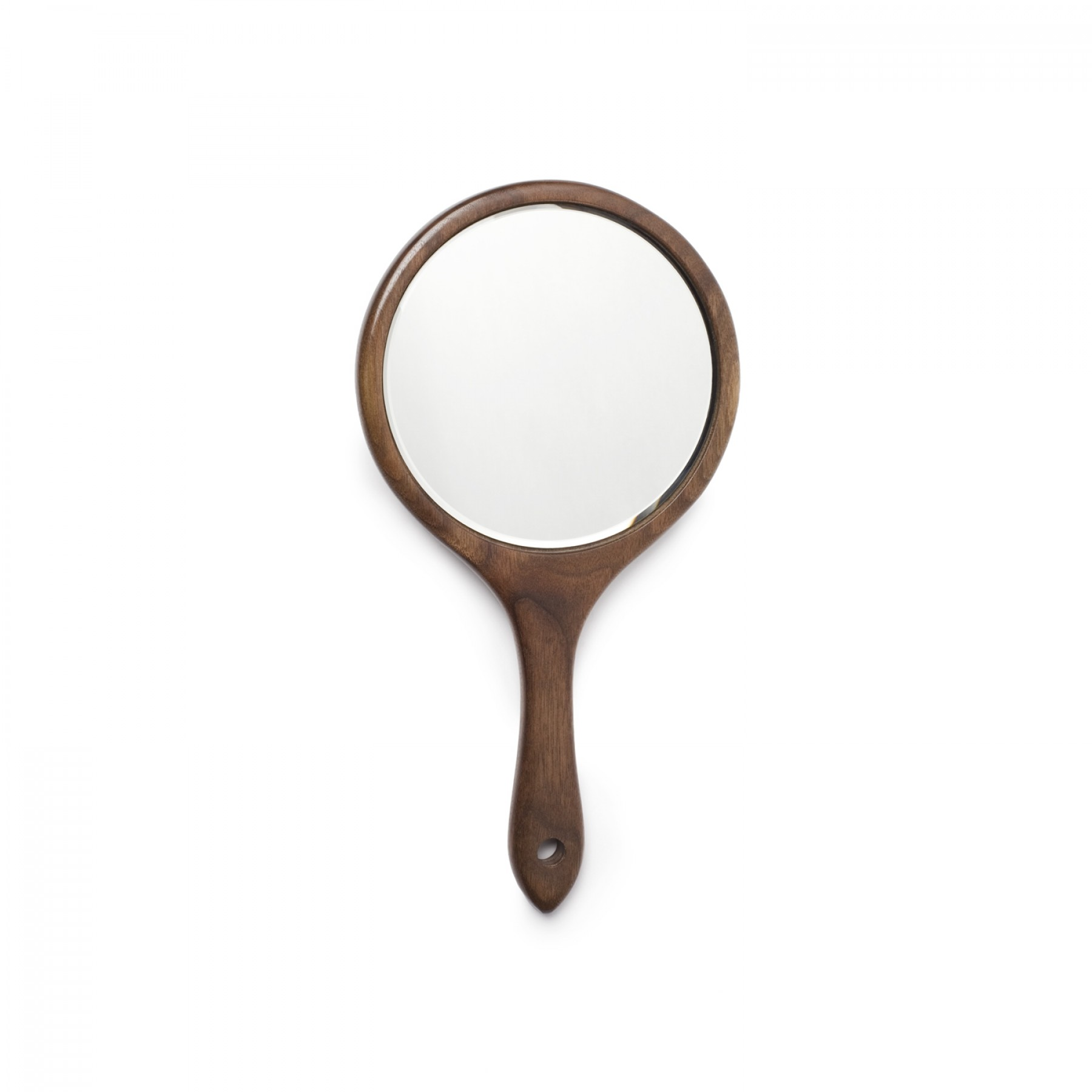 Fellow Barber Walnut Hand Mirror - Fellow Barber - Brands. Hand Mirror Clipart