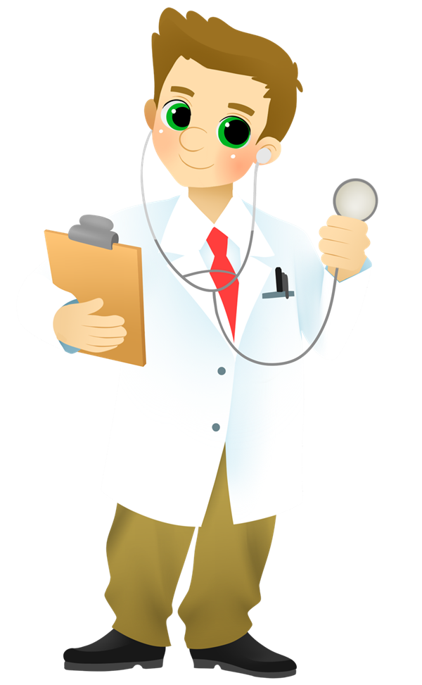 Female doctor clipart free clip art image image
