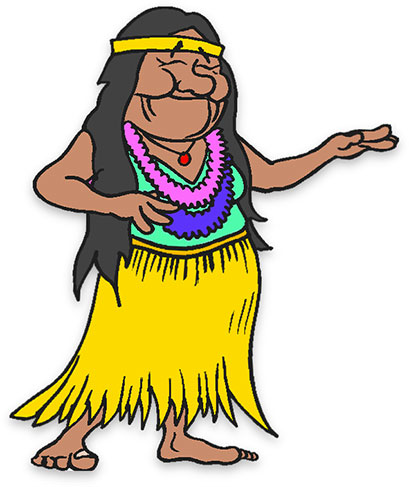 Female Hula Dancer-female hula dancer-2