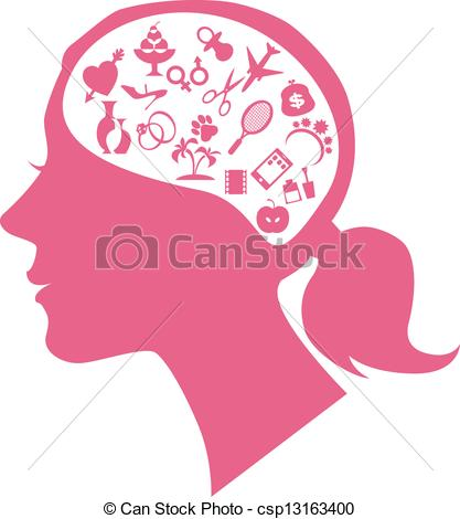 Female Mind - Female .-Female mind - Female .-4