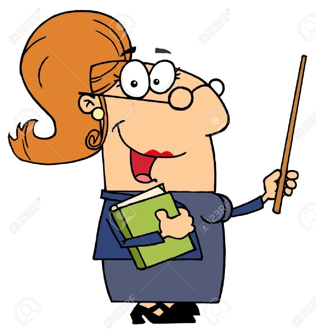 Female Professor Clipart #1. female prof-Female Professor Clipart #1. female professor: Professor .-3