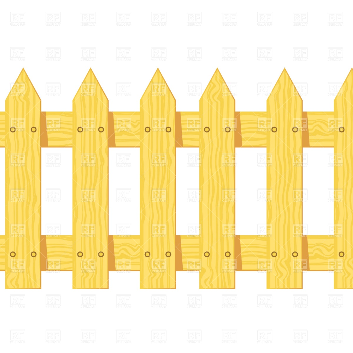 ... Fence Clip Art ...-... Fence Clip Art ...-3