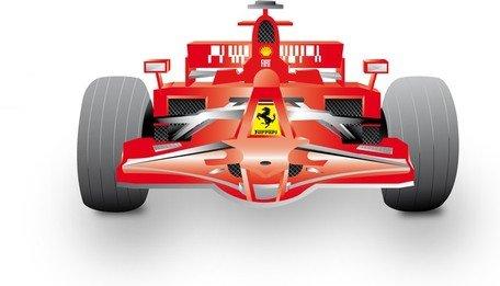 Ferrari · Ferrari Formula 1