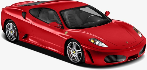 ferrari, Sports Car, Car PNG Image and Clipart