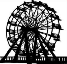 Ferris Wheel - Ferris Wheel Clip Art
