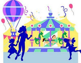 festival clipart