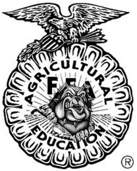 ffa emblem outline