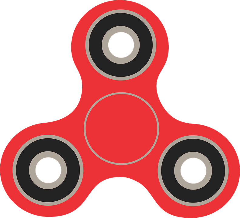 Clip arts fidget spinner. Clipart clipartlook