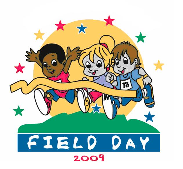Field Day 2014 Clipart Octobe