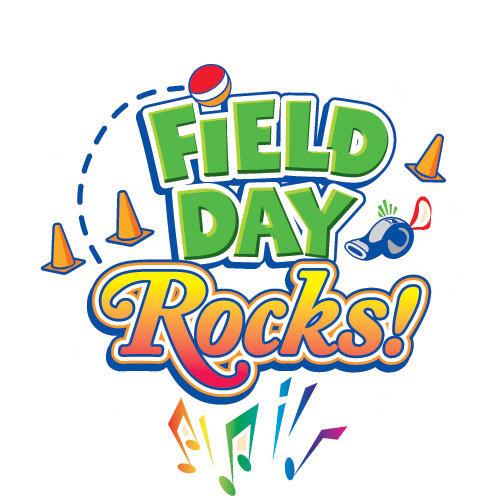 ... Field Day Rocks! Temporary Tattoos; -... Field Day Rocks! Temporary Tattoos; Field Day Clipart ...-7