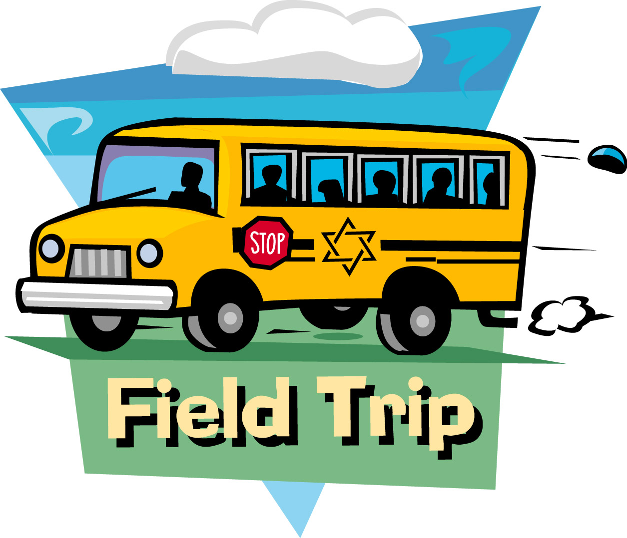 Field Trip Clipart - Clipart library