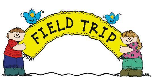 Field Trip Clipart Gajah .