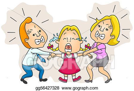 Parents Fight