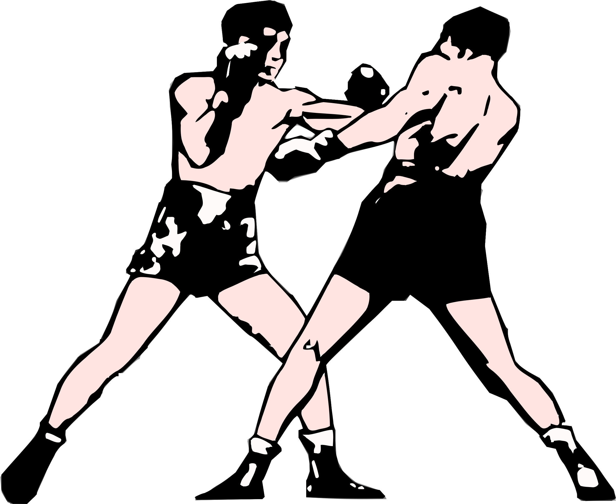 Fighting PNG Clipart-Fighting PNG Clipart-9