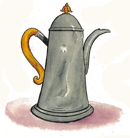File:Coffee Pot Clip Art.jpg - Coffee Pot Clipart