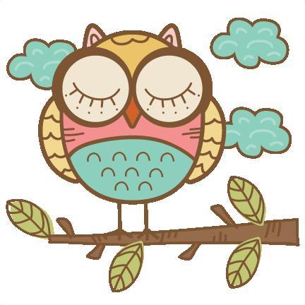 File Cute Owl Clipart Free .-File Cute Owl Clipart Free .-11