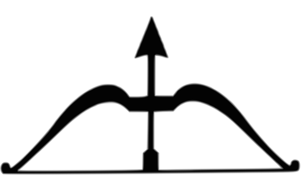 File:Indian Election Symbol Bow And Arro-File:Indian Election Symbol Bow And Arrow.svg - Wikimedia Commons. Aiga Down Arrow small clipart ...-13