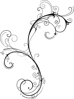 Filigree Patterns Clipart Best