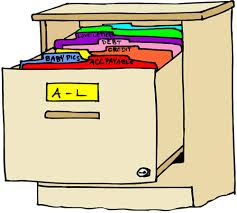 filing cabinet clipart - Google Search