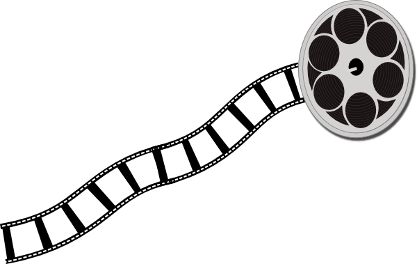 Film Canister And Strip Clip Art At Clker Com Vector Clip Art Online