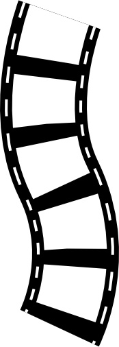 Film Roll Clip Art-Film Roll clip art-6