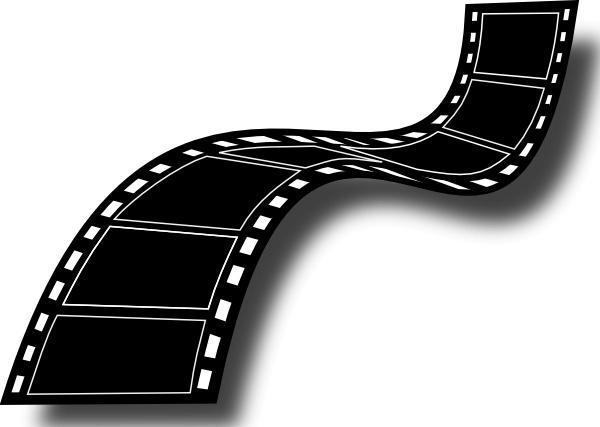Film Strip Clip Art-Film Strip clip art-3