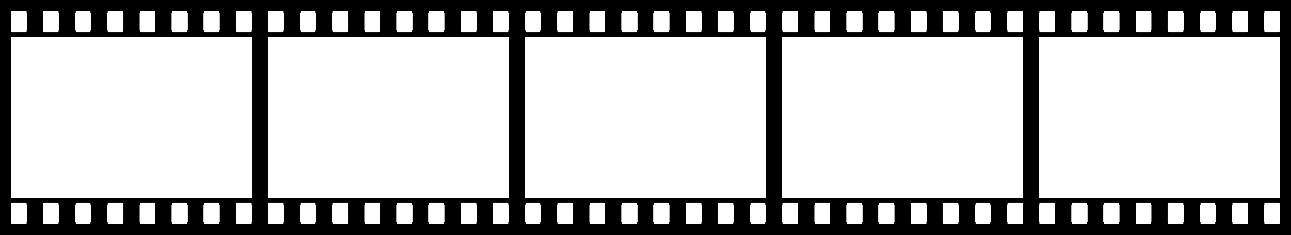 Film strip clipart frame clipartall