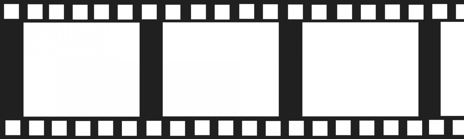 ... Film Strip Clipart - clipartall