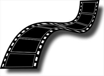 film-strip ClipartLook.com