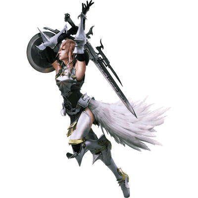 Final Fantasy Jump-Final Fantasy Jump-10