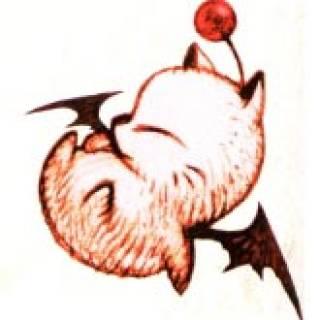 Mois - Final Fantasy Clipart