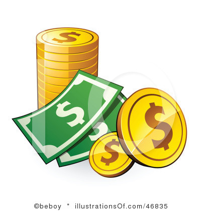 Finance Clipart-Clipartlook.com-400