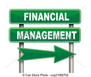 finance clipart free financial management green road sign illustration of  green clip art