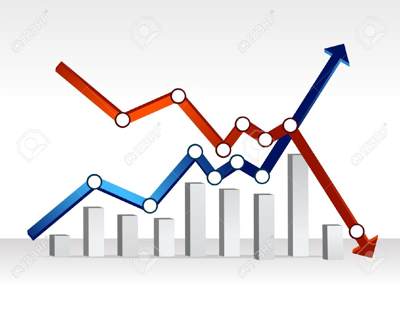 Finance Stock Market Clip Art