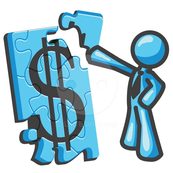 Financial Advisor Clipart Analysis Clipart Financial