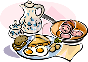 Find Clipart Breakfast Clipart .