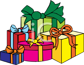 Find Clipart Christmas Presents Clipart Image 110 Of 750