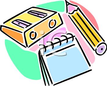 Clipart Homework
