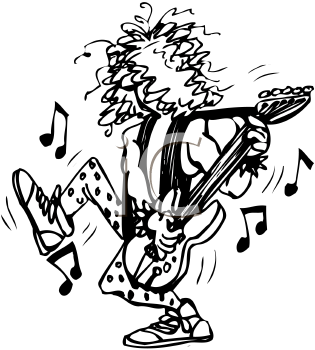 Find Clipart Rock N Roll Clipart Image 33 Of 87