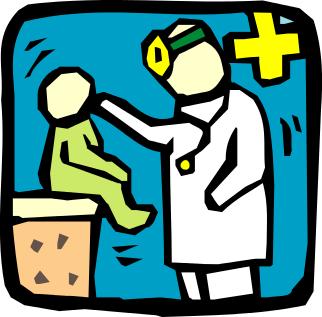 finder clipart u0026middot; p - Pediatrician Clipart