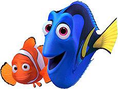 Finding Nemo Clip Art-Finding Nemo Clip Art-0
