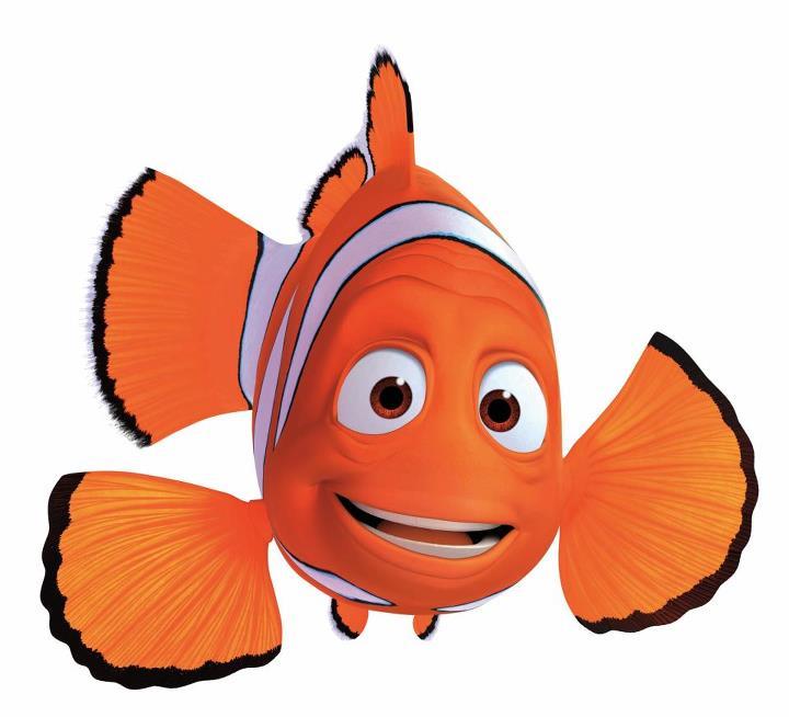 Finding Nemo Clip Art-Finding Nemo Clip Art-10