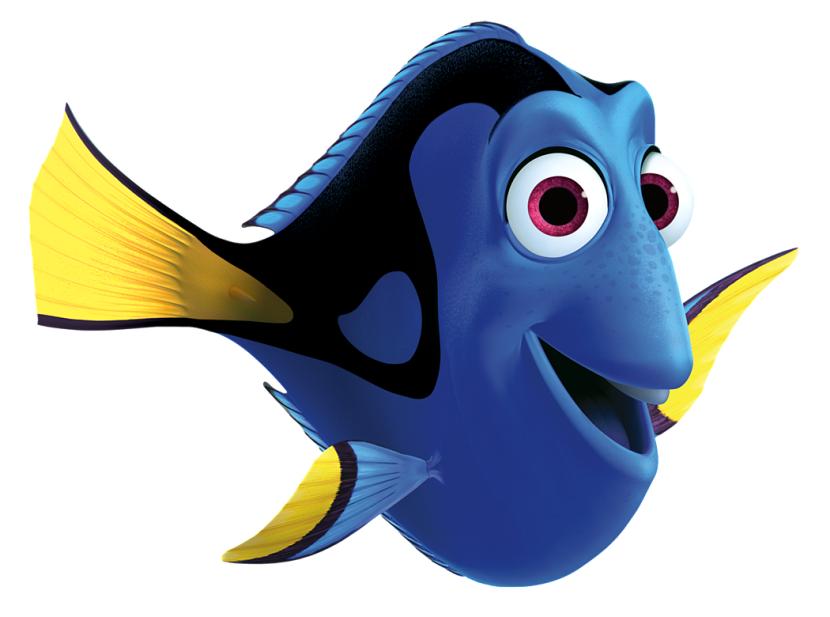 Finding Nemo Clip Art Free-Finding Nemo Clip Art Free-7