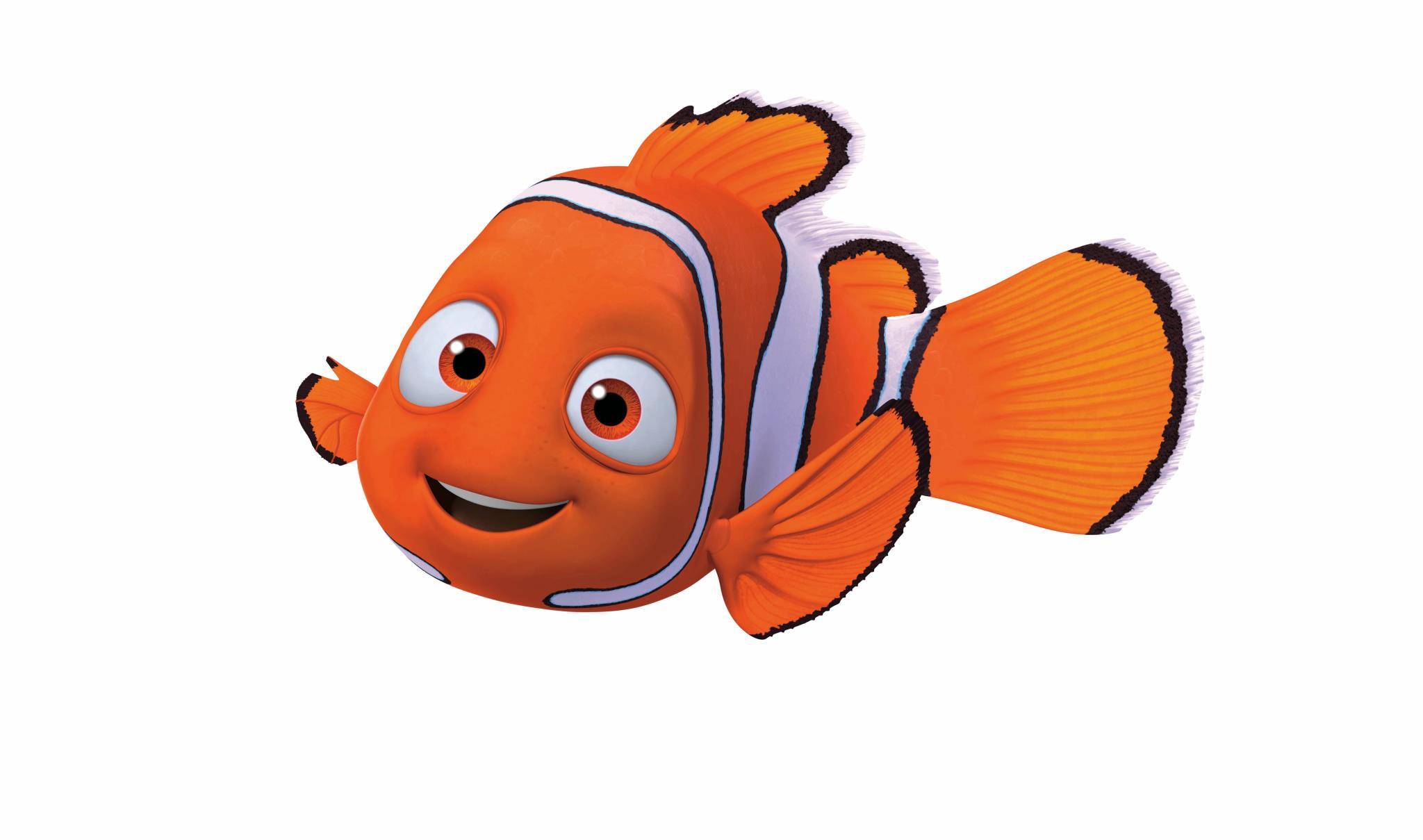 Finding Nemo Hiu 19343 Hd Wallpapers