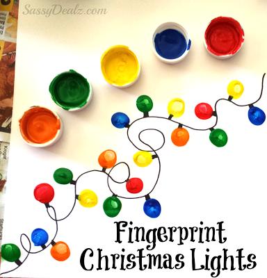 Fingerprint Christmas Lights-Fingerprint Christmas Lights-9